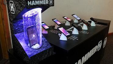Poznajcie Hammer Patriot. Oto pierwszy smartfon w całości zaprojektowany w Polsce
