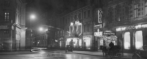 Jacek Dehnel o Warszawie sprzed wojny: Niemcy zburzyli miasto borykające się z problemami nędzy, brudu i prostytucji