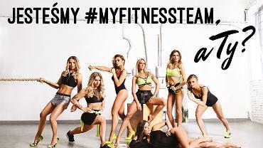 Nowe ambasadorki Myfitness.pl - poznajcie 7 wyjątkowych, pięknych oraz silnych kobiet