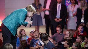 Dzieci Polaków z niższymi zasiłkami. Rząd w Berlinie chce przykręcić kurek