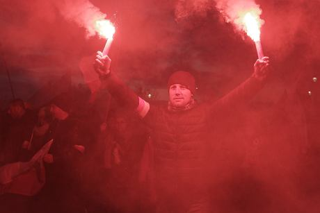 Fot. Agata Grzybowska / Agencja Gazeta