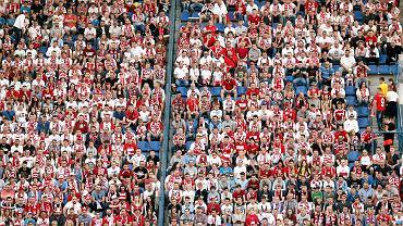 Vipowskie bilety na mecz Polska-Litwa ukradł kurier. Zgarnął aż 40
