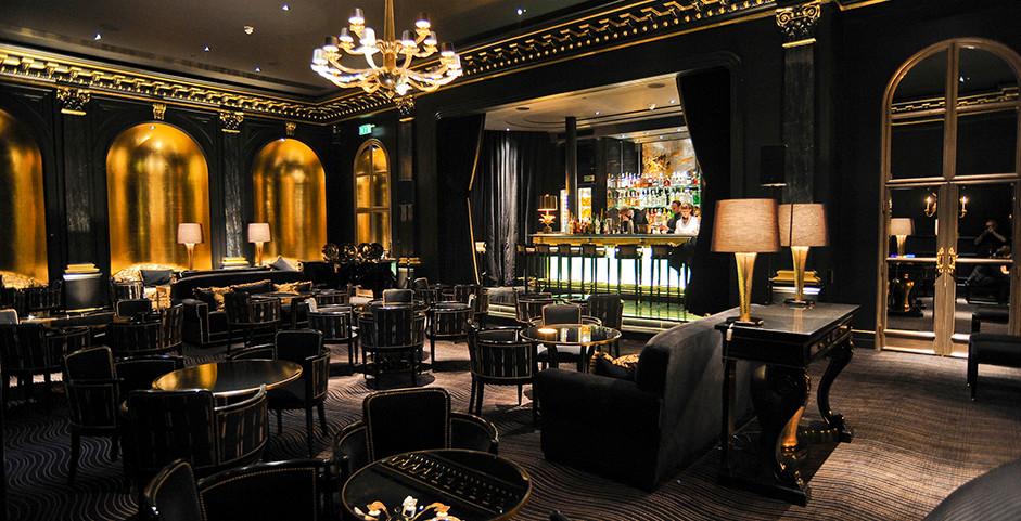 Słynny hotel Savoy