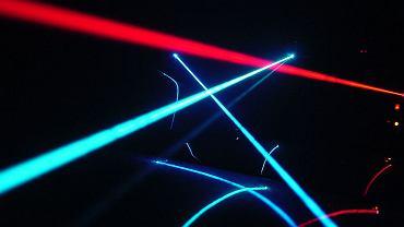 Chińczycy strzelą laserem do orbitalnych śmieci. USA boją się, że to przykrywka