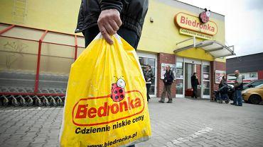 Program 500 plus zwiększa ruch w Biedronkach. W tym roku przybędzie ponad 100 nowych sklepów