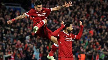 Szaleństwo! Liverpool prowadził 5-0 w półfinale LM, ale nie jest pewny awansu!