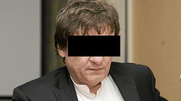 Piotr T., specjalista od wizerunku, zatrzymany. Chodzi o dziecięcą pornografię