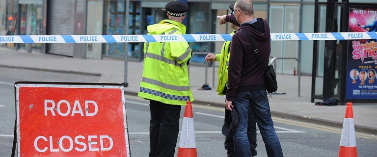 """Manchester: Uczestnicy koncertu skarżą się na ochronę. """"Nikt nie sprawdził mojej torebki"""""""