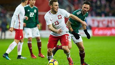 Kolejny piłkarz nie zagra w meczu z Nigerią. Jaki skład wybierze Nawałka?