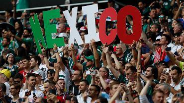 FIFA ukarała Meksyk za zachowanie kibiców podczas meczu z Niemcami