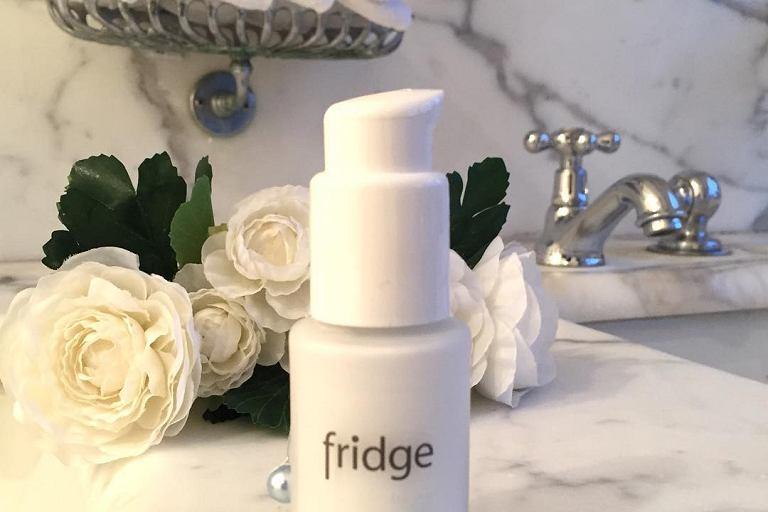 Testujemy świeże kosmetyki marki Fridge