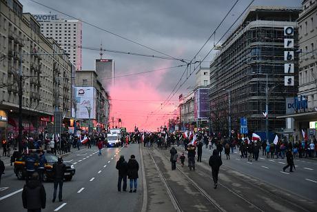 Franciszek Mazur / Agencja Gazeta