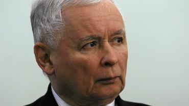 Kaczyński sprzeciwia się myśliwym. Nieoficjalnie: nie wiedział, za czym głosował