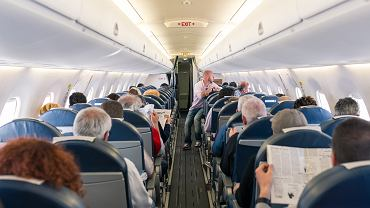 Stewardessa zdradza, jakie miejsce zająć w samolocie, żeby mieć najlepszą obsługę
