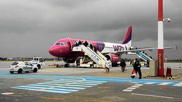 Duże zmiany w Wizz Air. To rewolucja dla pasażerów i wyzwanie dla konkurencji