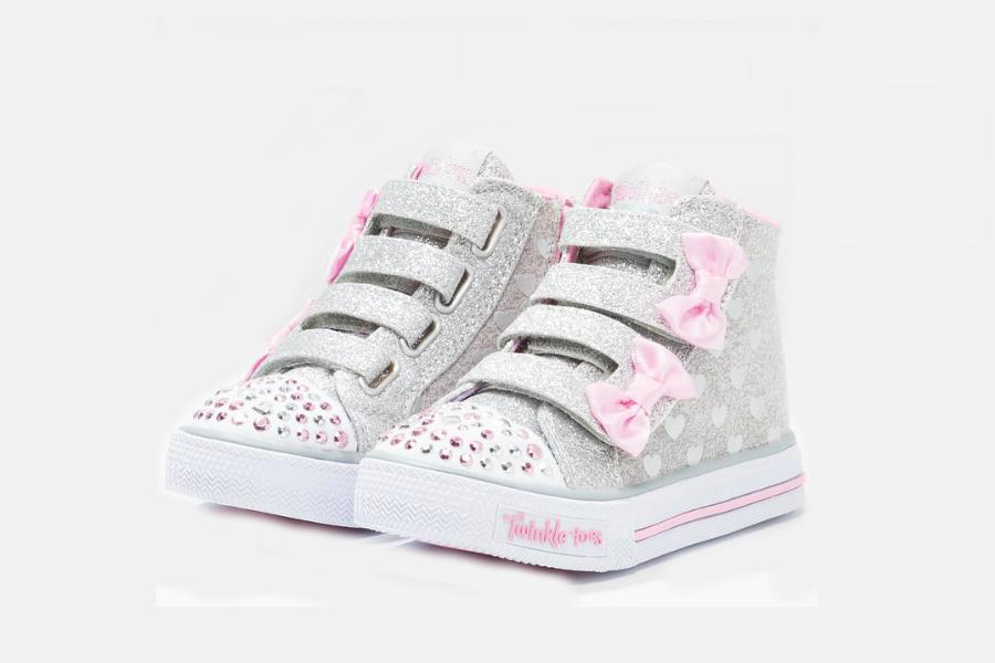 73c7a6c01f82ab Buty dla dzieci Skechers [przegląd]