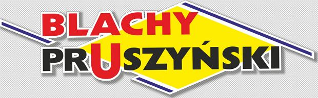 logo Blachy Pruszyński