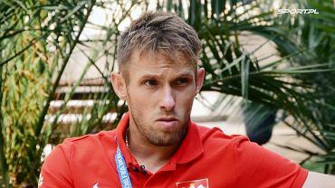Maciej Rybus mówi, jak Polska zagra z Senegalem. Który wariant wybierze Nawałka?