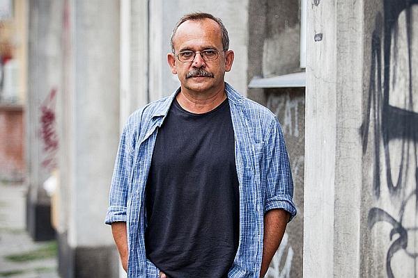Wojciech Jagielski: Dalej miałbym po co jeździć na wojny. Zza biurka nie dowiesz się, dlaczego wybuchła bomba