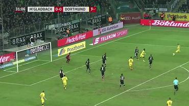 Co za bramka Reusa! Tylko jeden gol w meczu, ale za to jaki! [WIDEO]