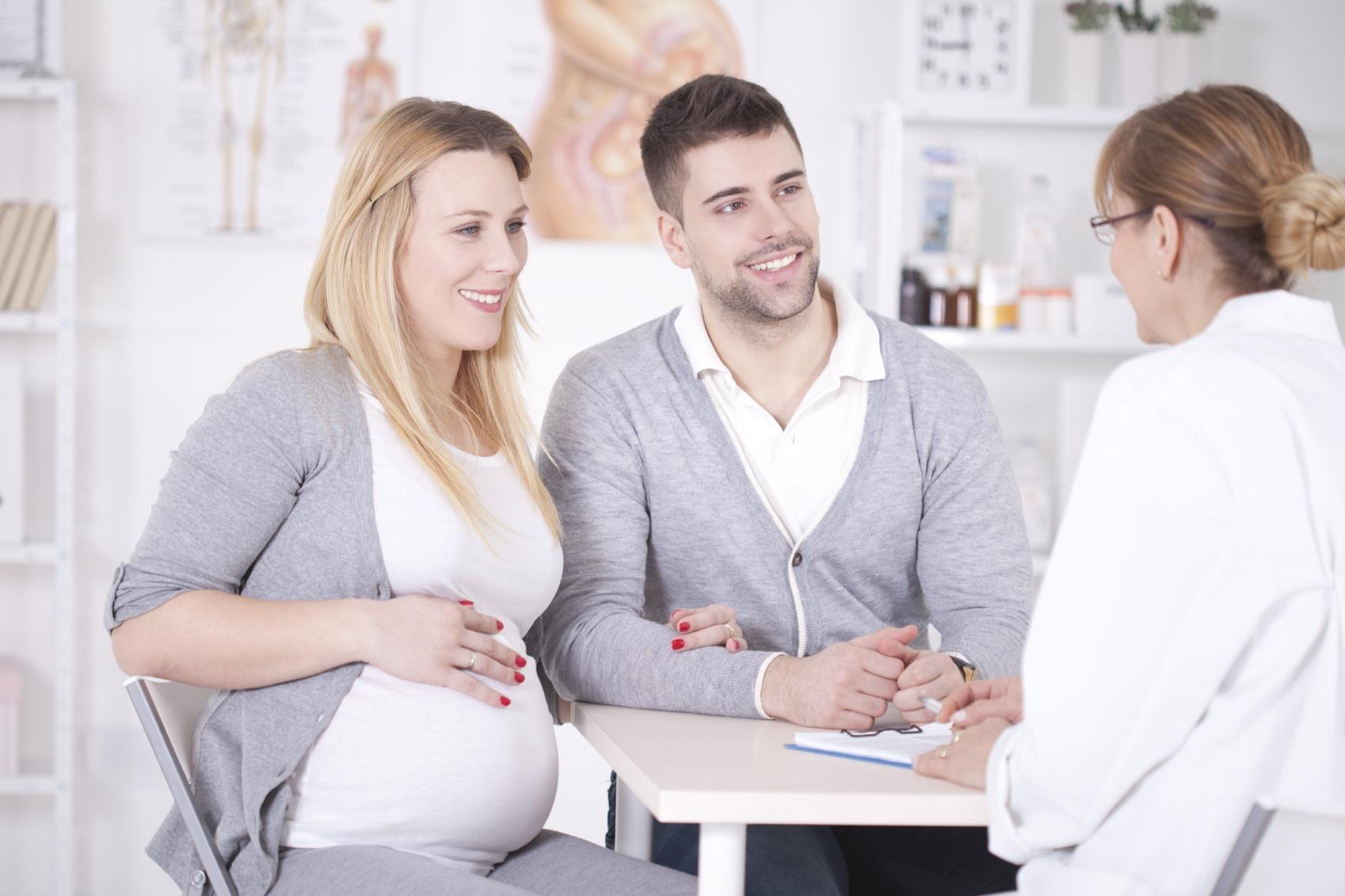 Poród rodzinny - dlaczego warto?