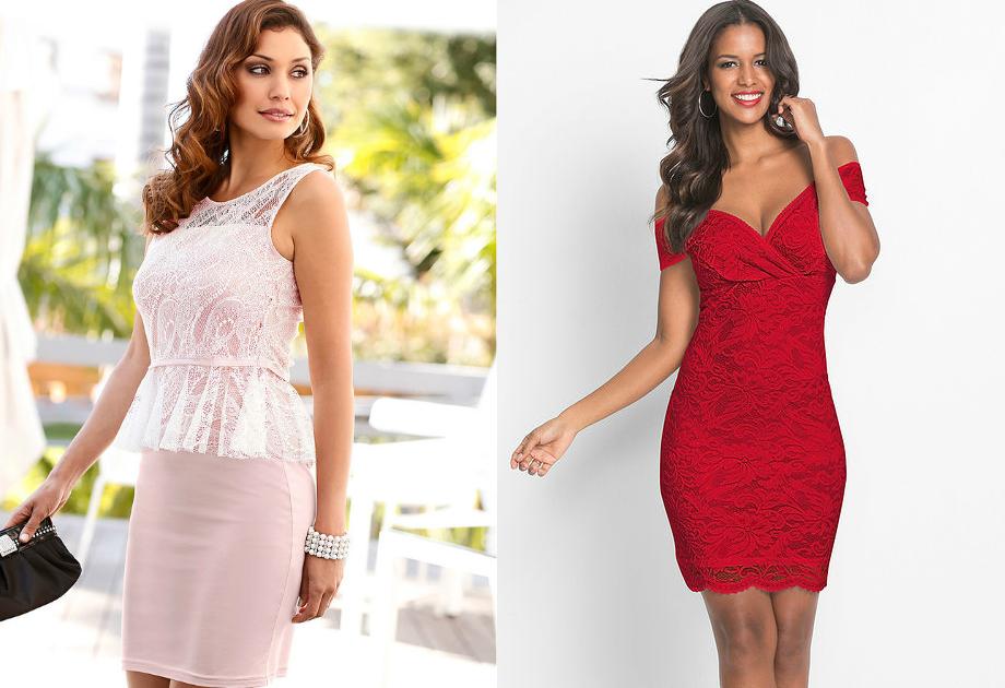 875064179f5638 Tanie sukienki koktajlowe - zobacz najładniejsze sukienki z wyprzedaży