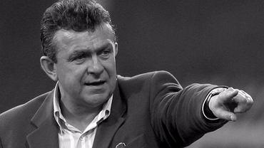Syn Janusza Wójcika dla Sport.pl: Tata odszedł za szybko. Miał sporo planów