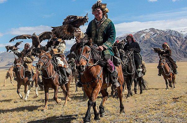 Na stepie problemem jest dziś hazard. Grając w kości lub w karty Mongołowie potrafią stracić wszystko, co mają
