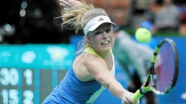 Życiowy sukces polskiej tenisistki! Gra dalej w Rolandzie Garrosie