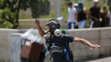 Ziemia Święta: ostre starcia z policją. Są zabici i ranni. Konflikt narasta