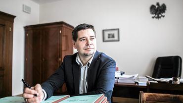 """Doradca Dudy ws. reformy sądów na celowniku prokuratury. """"To tak naprawdę atak na prezydenta"""""""