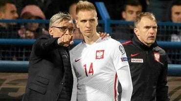 """Gorsza forma Teodorczyka ma też dobre strony dla Anderlechtu. """"Wszyscy chcą go tu zatrzymać"""""""