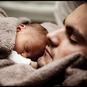 """""""Mój mąż, jako ojciec?"""" [LIST] -"""