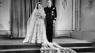 """""""Nie ma szans, bym ja mogła tobie wybaczyć"""". Kulisy nieszczęśliwego małżeństwa Elżbiety II"""