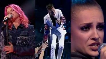 """Znamy finalistów """"The Voice of Poland""""! Wielkie emocje i zaskakujący goście"""