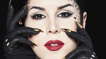 W Stanach jej kosmetyki są hitem. W końcu kupimy je także w Polsce. Kim jest Kat von D?