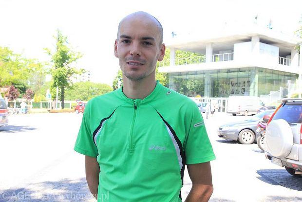 Z nowym rekordem życiowym w półmaratonie, na ten wynik pracował ponad 6 lat!