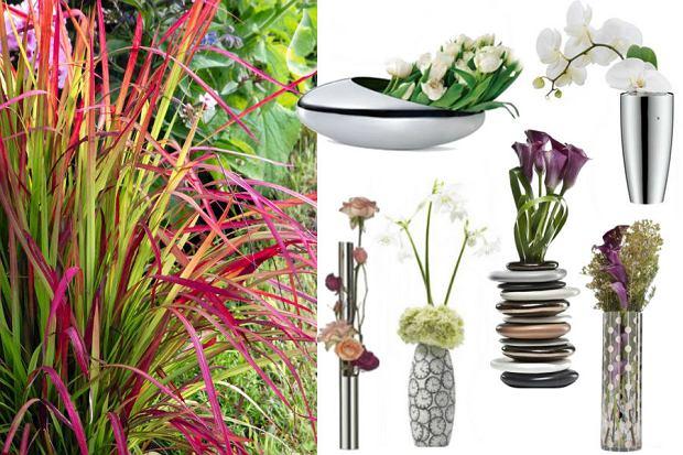 dodatki, kwiaty, ogród, balkon, taras