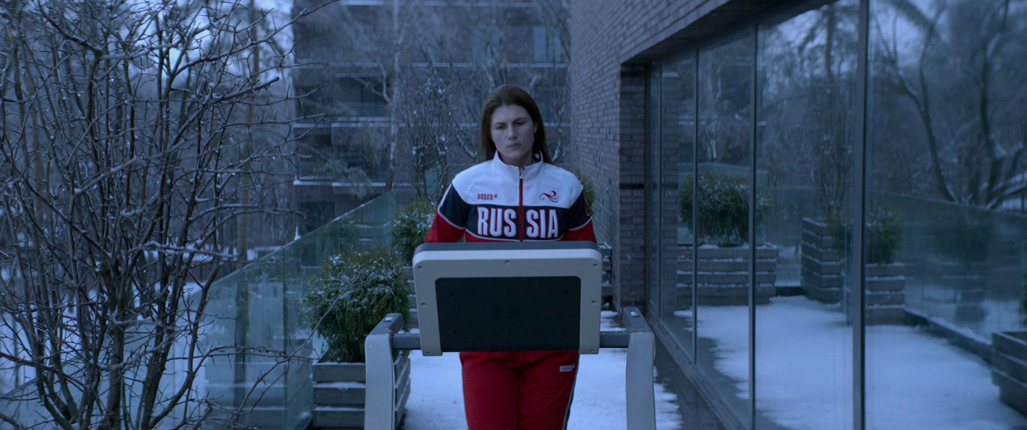 Kadr z filmu 'Niemiłość' (fot. materiały prasowe)