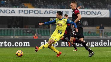 Reprezentant Polski przenosi się do beniaminka Serie A