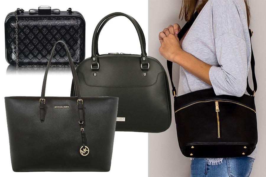 34ace029d841d Uniwersalne torebki na jesień - niedrogie i pojemne albo luksusowe ...