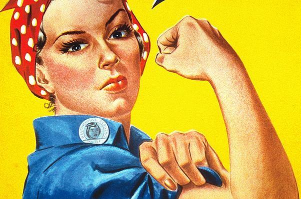 Dla kobiety pracującej i patrioty. Oto perfumy, które stworzyły historia i polityka