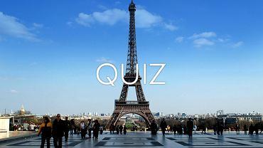 Wielki quiz ze stolic świata. Sprawdź, ile pamiętasz z geografii