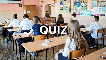 Z tymi zadaniami mierzyli się gimnazjaliści. A ty? Zdałbyś egzamin gimnazjalny z matematyki?