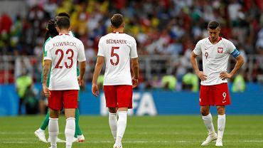 Kto na mundialu radzi sobie z presją najlepiej i dlaczego nie Polska? - odpowiada psycholog sportu