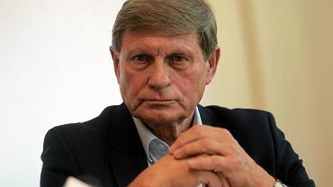Balcerowicz: Ocenianie gospodarki po bieżących wynikach to głupota