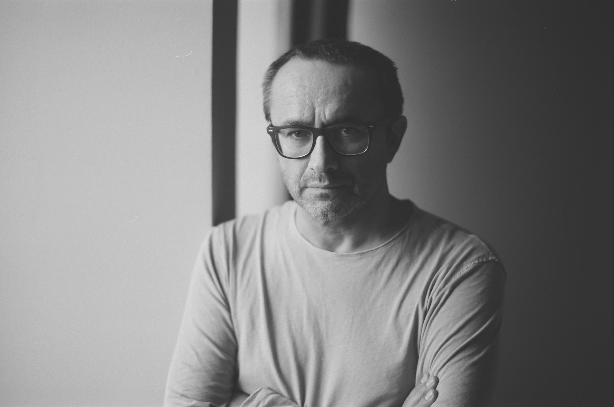 Andriej Zwiagincew (fot. Anna Matveeva)
