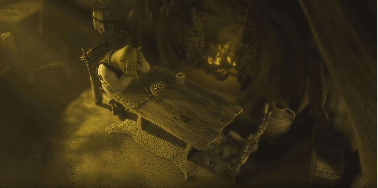 """""""Hello"""" Adele w wykonaniu Shreka, Myszki Miki, czy Goluma? Musicie to zobaczyć!"""