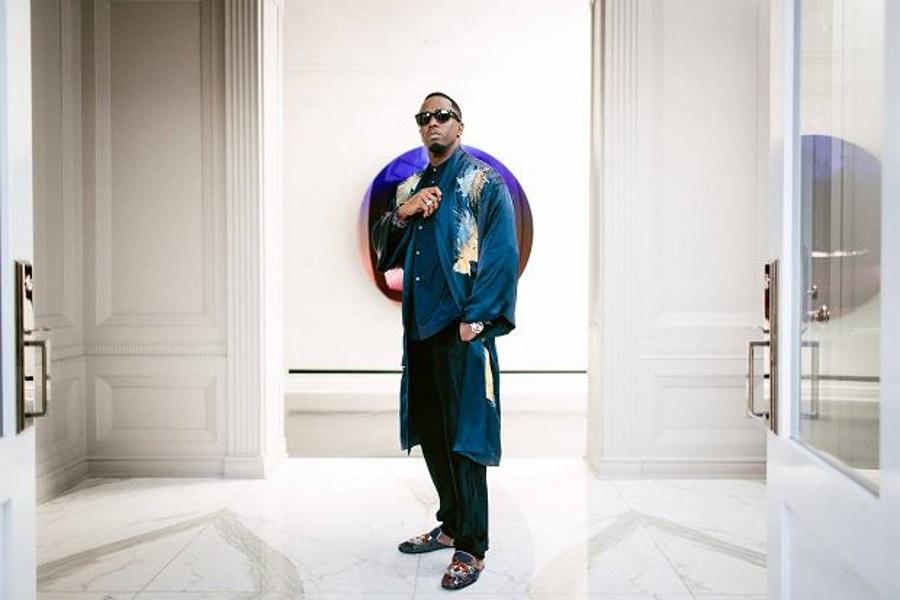 P. Diddy najlepiej zarabiającym muzykiem 2017 roku według magazynu Forbes. Kto jest tuż za nim?
