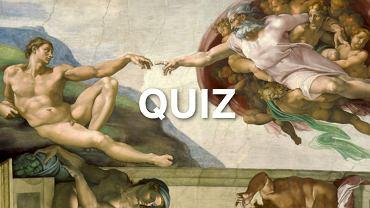 Genesis to księga: a) rodzaju; b) wyjścia; c) powtórzonego prawa; d) Judyty. Wiesz?